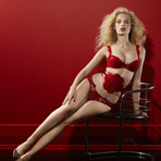 Лукбук Agent Provocateur fall / winter 2012