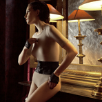 Лукбук Corlette London осень-зима 2012/13