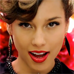 Alicia Keys – Girl On Fire (Japanese Version)