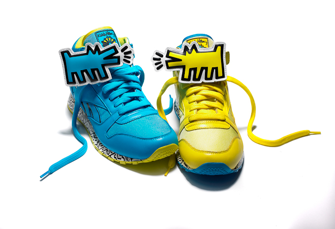 Reebok Keith Haring_Classic Leather Mid Strap Lux.jpg