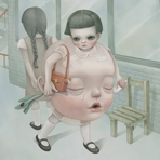 Иллюстратор Hsiao Ron Cheng