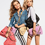 Стайлбук Juicy Couture весна 2013