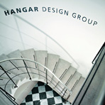 Офис Hangar Design Group в Венеции