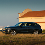 BMW X1 20D Efficient Dynamics Edition в Португалии