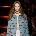 Paris Fashion Week: Miu Miu весна 2014