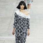 Paris Fashion Week: Chanel весна-лето 2014