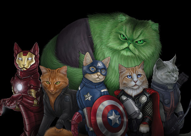 Cats-as-Superheroes-by-Jenny-Parks-1.jpg
