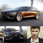 Ярослав Рассадин: Volvo Concept Estate