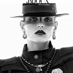 Фотосессия в Vogue Paris