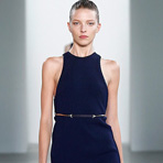 New York Fashion Week: Calvin Klein весна-лето 2014