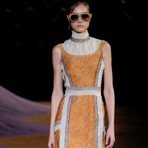 Milan Fashion Week: Prada весна-лето 2015
