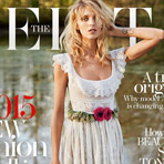 Аня Рубик в The Edit by Net-A-Porter