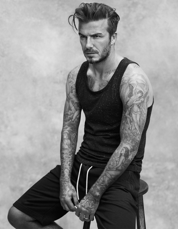 david beckham role model essay David beckham bio disadvantage to his status as a world role model career david beckham is one of the best david beckham this is an essay will be about.