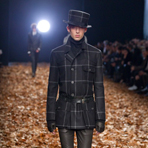 Milan Fashion Week: John Varvatos осень-зима 2015.16