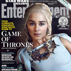 «Игра престолов» в Entertainment Weekly