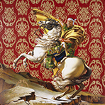 Художник Kehinde Wiley