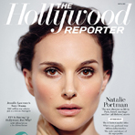 Натали Портман в The Hollywood Reporter