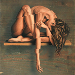 Художник James Bullough